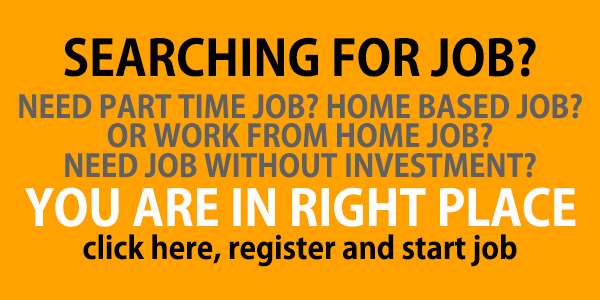 work from home jobs without investment in bhopal  u2012 part