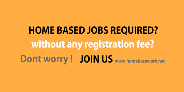 part time job with homebasework.net