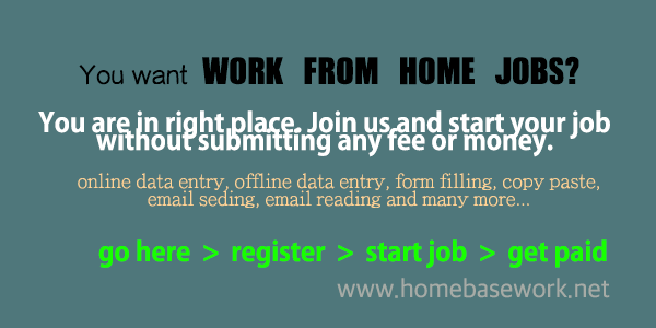 start job with homebasework.net